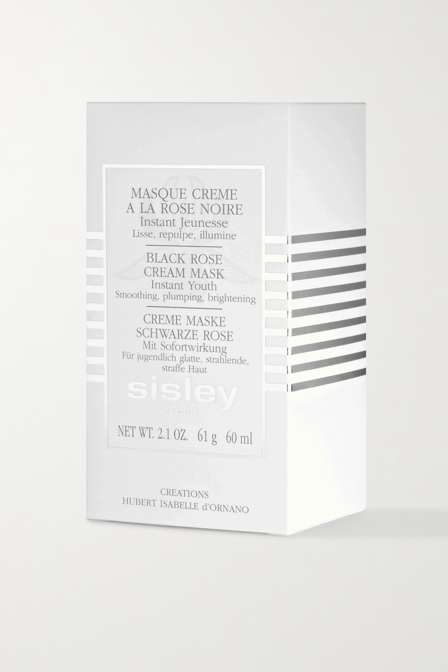 Sisley Black Rose Cream Mask, 60 ml – Gesichtsmaske