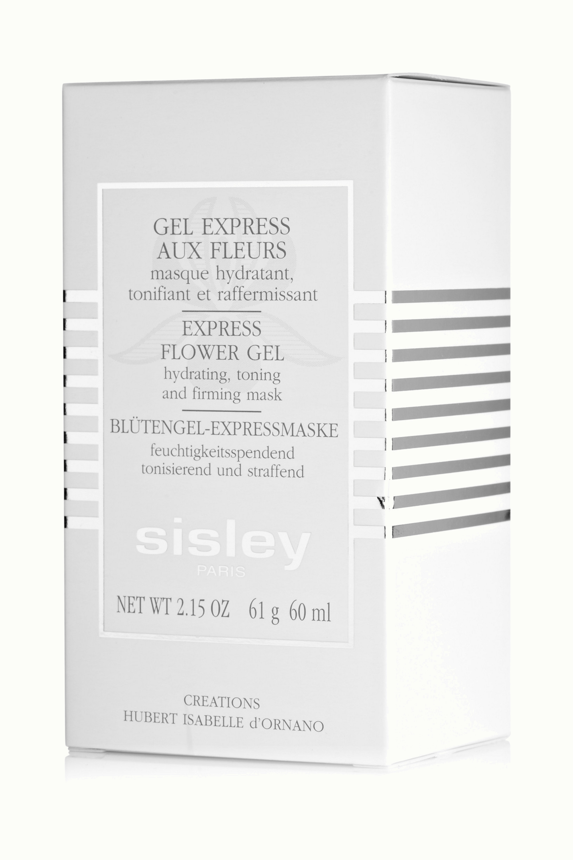 Sisley Express Flower Gel Mask, 60ml