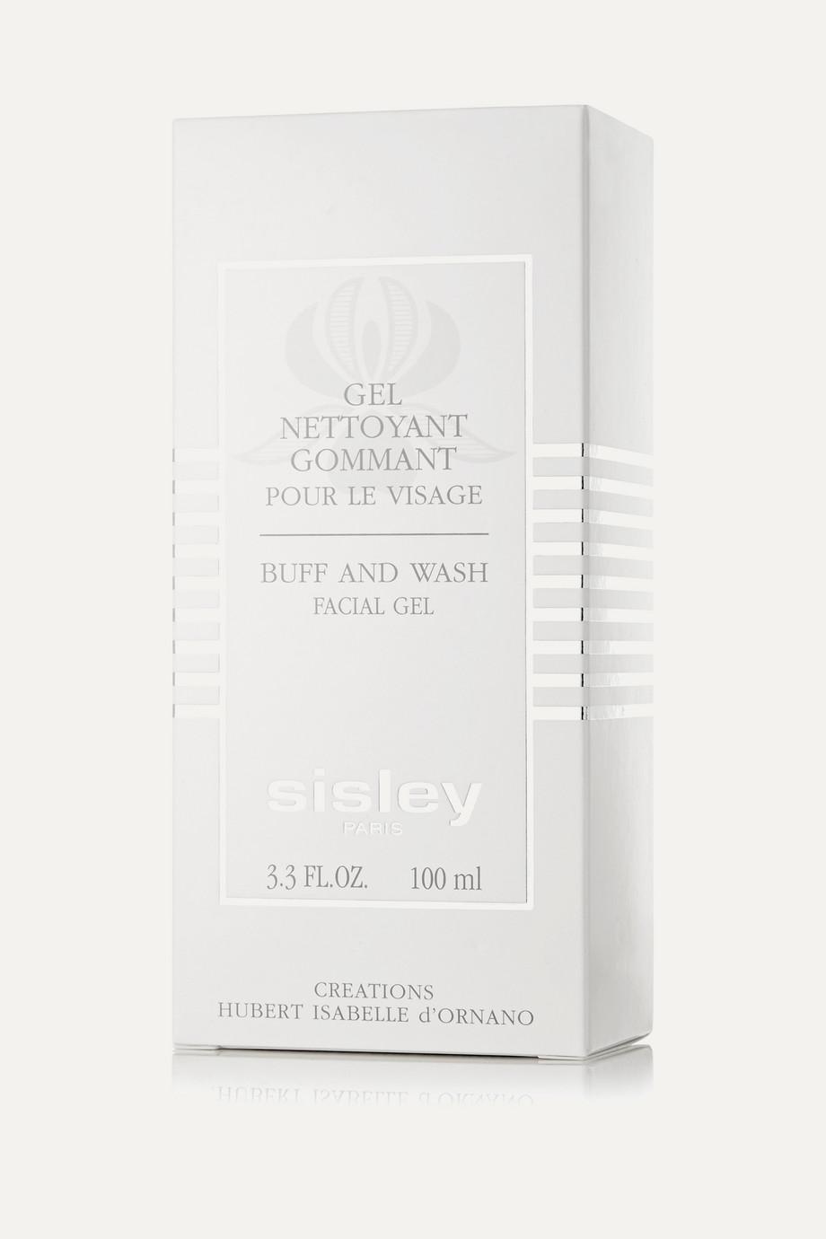 Sisley Masque gel express aux fleurs, 100 ml