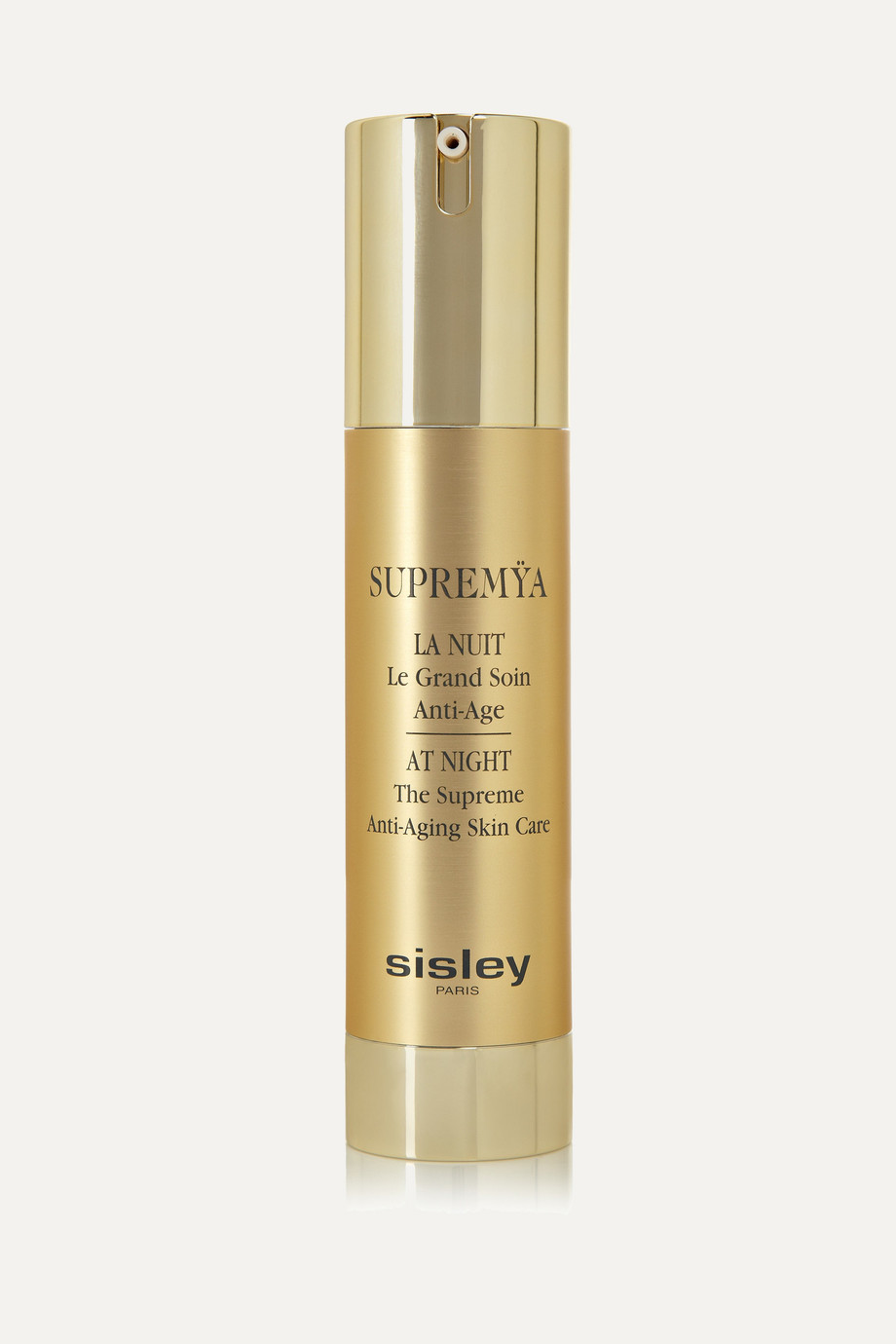 Sisley Supremÿa At Night - The Supreme Anti-Aging Skin Care, 50ml