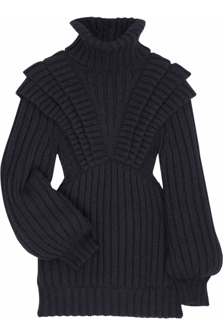 Fendi Heavy knit sweater | NET-A-PORTER.COM from net-a-porter.com