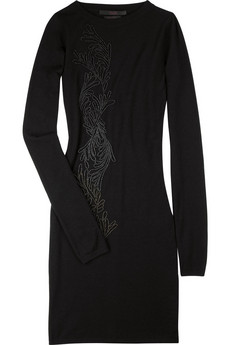 L'Wren Scott Cashmere sweater dress | NET-A-PORTER.COM from net-a-porter.com