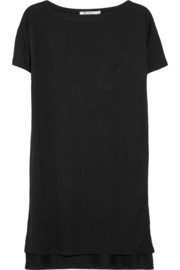 T by Alexander Wang Jersey T-shirt dress