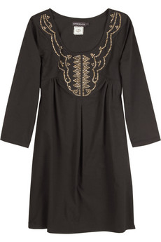 Antik Batik Aris stud dress | NET-A-PORTER.COM from net-a-porter.com