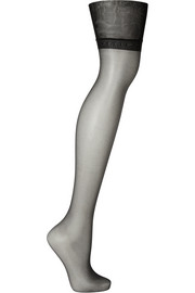 Allure 13 denier stockings