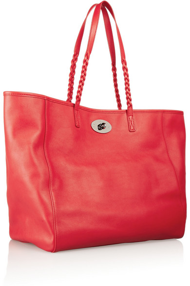 Mulberry. Dorset medium leather tote 65aa0a9c86501