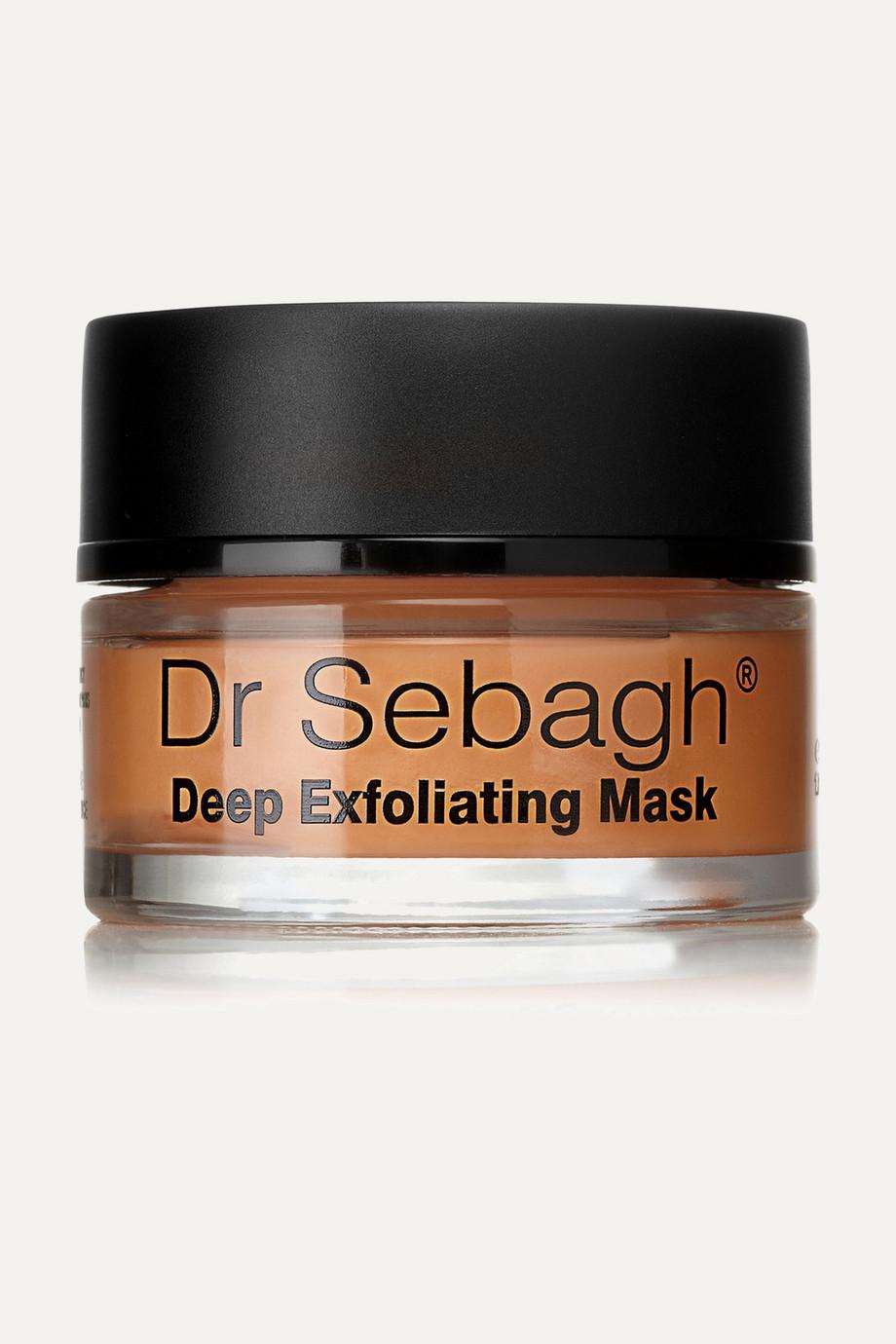 Dr Sebagh Masque exfoliant intense, 50 ml