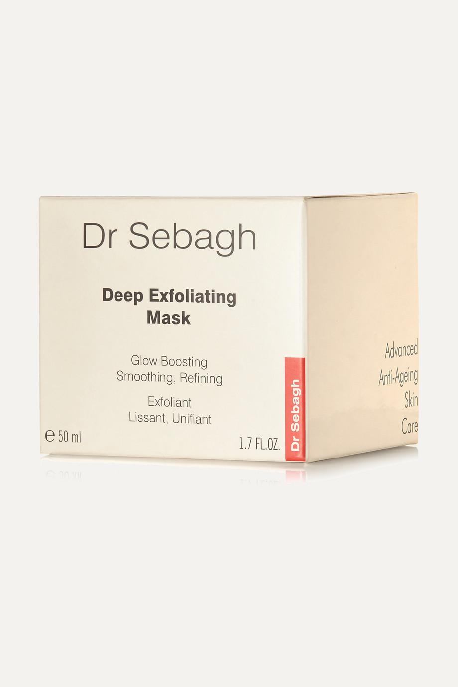 Dr Sebagh Deep Exfoliating Mask, 50ml