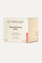 Dr. Sebagh Deep Exfoliating Mask, 50ml