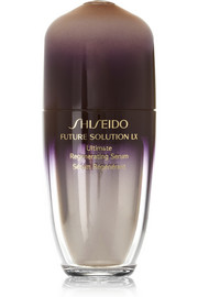 Shiseido Future Solution LX Ultimate Regenerating Serum, 30ml