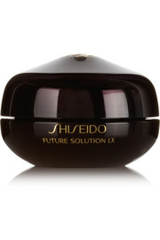 Shiseido Future Solution LX Eye and Lip Contour Regenerating Cream, 15ml