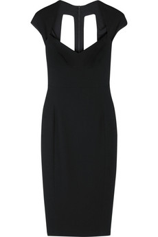 Narciso Rodriguez Cutout pencil dress