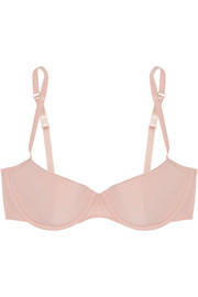 Bodas Smooth Tactel® underwired  bra