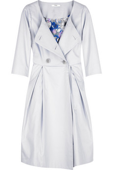 Erdem Celyn dress coat