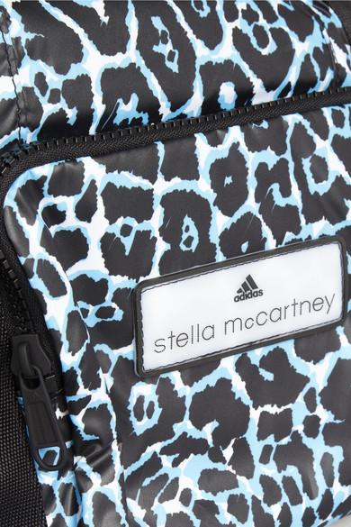 adidas by Stella McCartney. Leopard-print taffeta bag. £67. Zoom In 89c85689e55f8