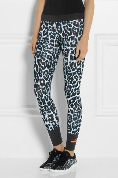 Streetwear adidas Leggings Leo