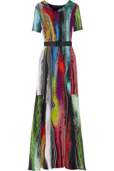 Jonathan Saunders Waldair dress