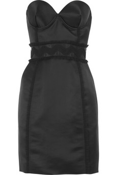 Luella Cassie corset dress