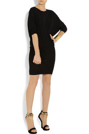 Alexander McQueen Wool sweater dress