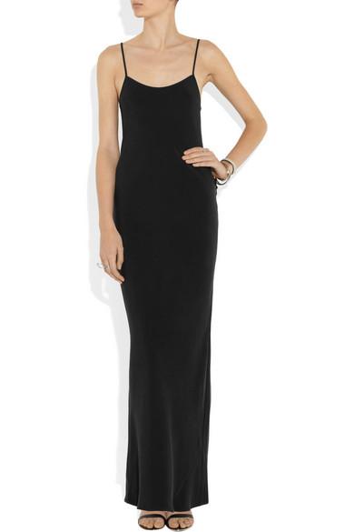 a35751b1525b Joseph | Slipy washed-silk maxi slip dress | NET-A-PORTER.COM