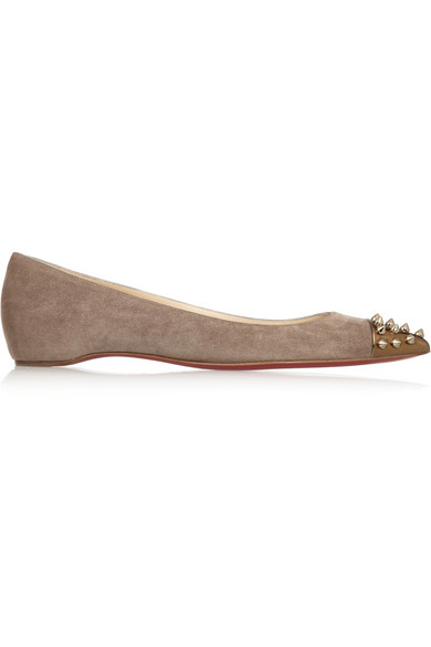 louboutin shoes nude | eBay