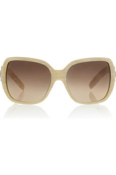 ChloéHeloise sunglasses