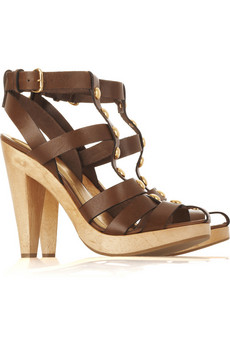 Kors by Michael Kors Tajines gladiator sandals