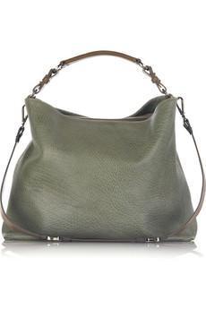MarniWrinkled shoulder bag