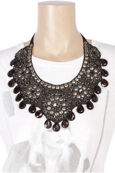 DAY Birger et MikkelsenBeaded collar necklace