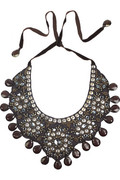 DAY Birger et Mikkelsen Beaded collar necklace