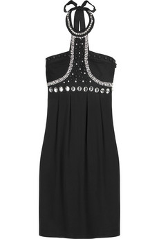 Rachel Gilbert Amber mini dress