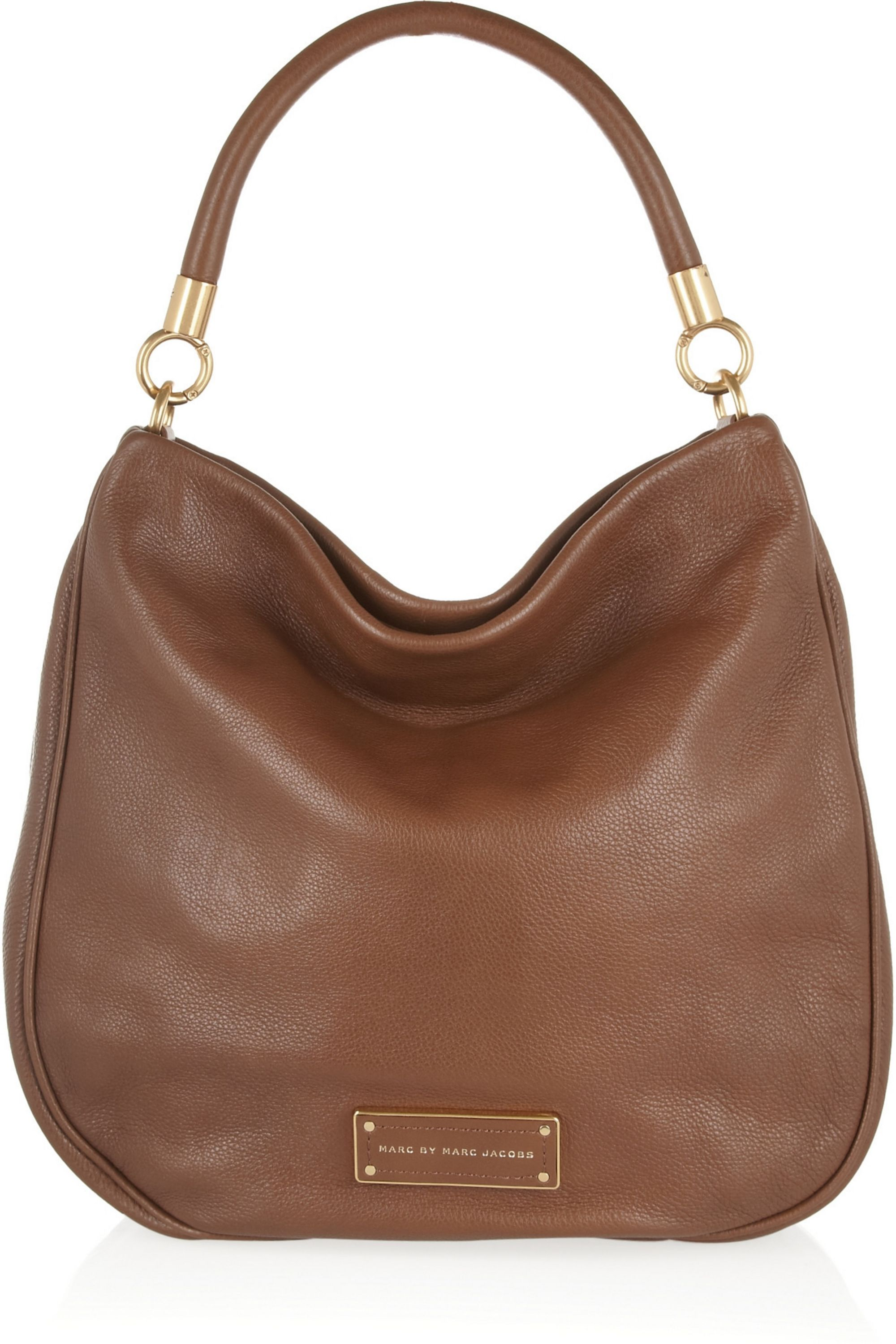 Marc by Marc Jacobs Too Hot to Handle leather shoulder bag