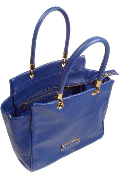 Exceptionnel Marc by Marc Jacobs | Too Hot To Handle Bentley leather trapeze  QI46