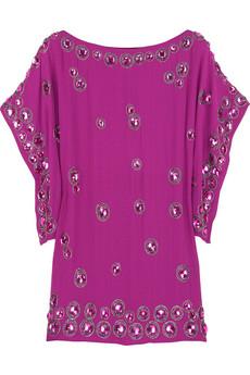 Antik Batik Fair Tee tunic|NET-A-PORTER.COM from net-a-porter.com