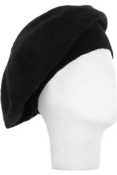 DKNYWool beanie hat