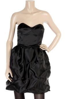 MINT jodi arnoldGreta silk dress