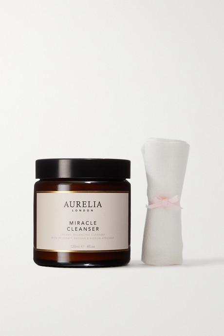 Colorless + NET SUSTAIN Miracle Cleanser, 120ml | Aurelia Probiotic Skincare 4dqdlI
