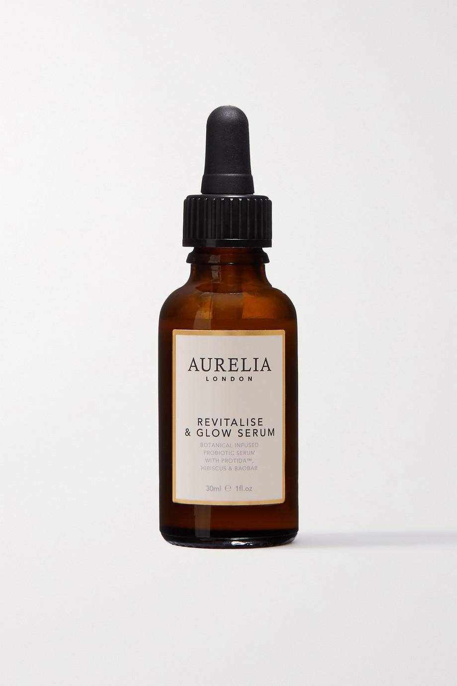 Aurelia Probiotic Skincare + NET SUSTAIN Revitalize & Glow Serum, 30ml