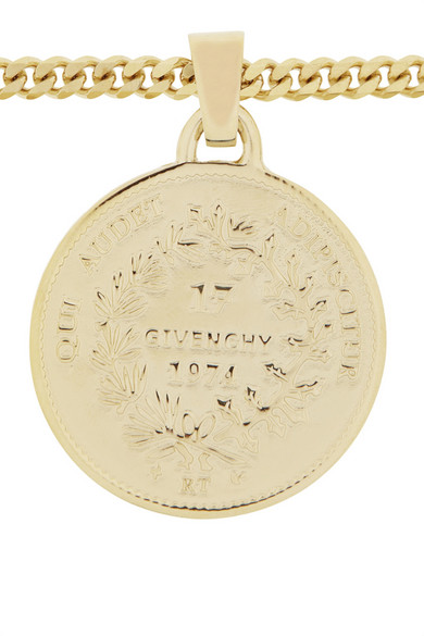 Givenchy  Small Medallion Necklace In Goldtone Metal. Low Price Bangles. Wedding Hindu Kerala Bangles. Multi Color Stone Bangles. Kaner Dul Bangles. Kadium Bangles. Taiba Bangles. Item Bangles. Modern Bangles