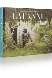 Rizzoli Claude and François-Xavier Lalanne: Art. Work. Life. edited by Paul Kasmin hardcover book