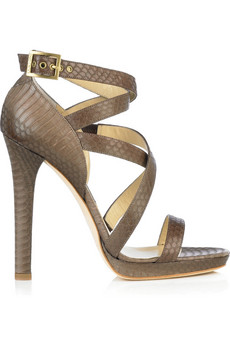 Jimmy Choo Seattle strappy sandal