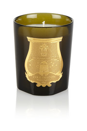 Trianon galbanum and cyclamen scented candle