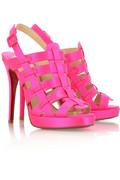 Christian LouboutinPaquita 120 sandals