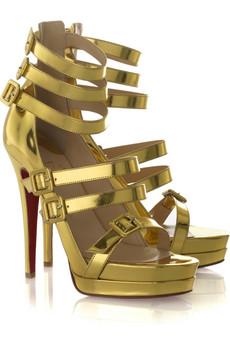 Christian LouboutinDiffera 140 sandals