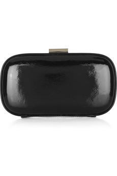 Anya HindmarchPatent box clutch