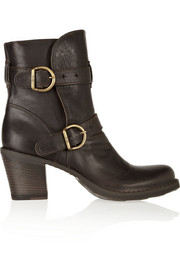 Fiorentini & Baker Nena leather boots