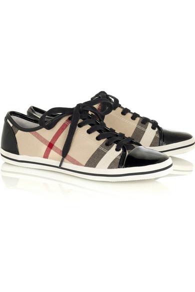 16eae864984e Burberry Shoes   Accessories