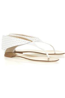 Giuseppe ZanottiAnkle cuff sandals