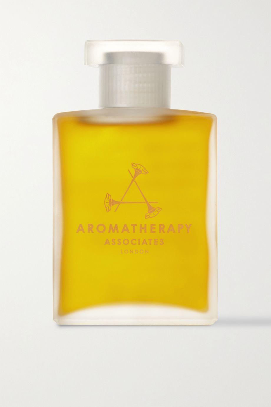 Aromatherapy Associates 深度放松沐浴油,55ml