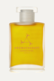 Aromatherapy Associates Deep Relax Bath & Shower Oil, 55ml